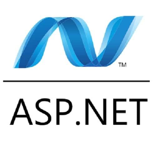 فریم ورک asp .net