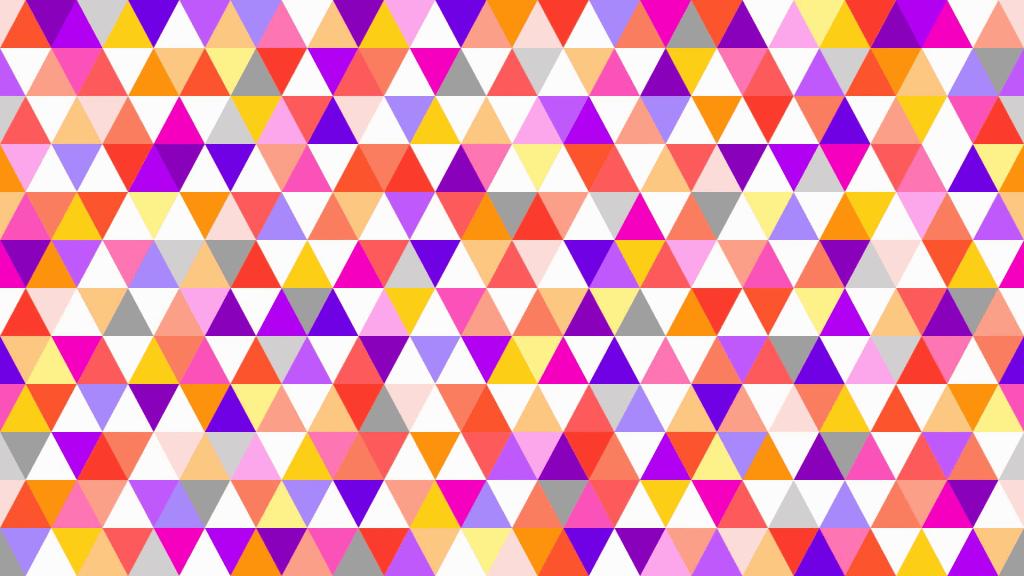 روانشناسی رنگ ها و تاثیر آن بر روی واسط کاربری