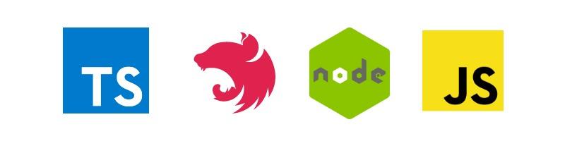 nest js - javascript -nodejs - typescript